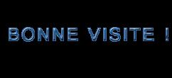 BONNE VISITE - BLOG