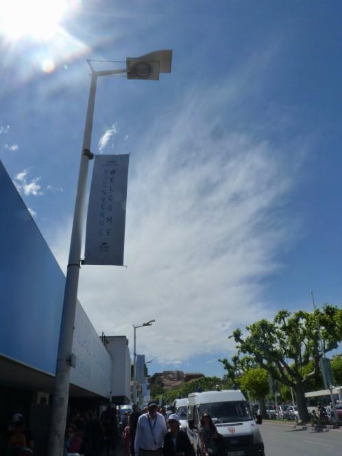 Bienvenue au Festival de Cannes 2015
