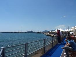 Village International à Cannes