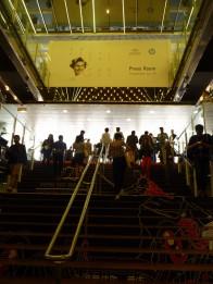 Le Marché du Film à Cannes