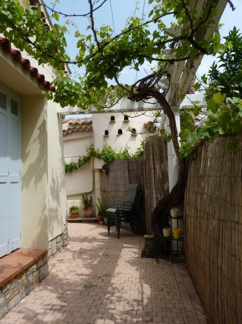 Villa Blue Efficience