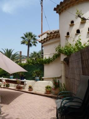 Villa Blue Efficience à Cannes